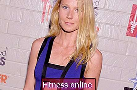 Gwyneth Paltrows Arm and Ab Moves