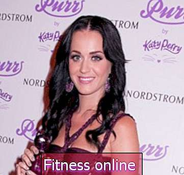 Celeb Move to Steal: Rock-ți corpul ca Katy Perry