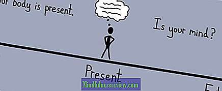 Mindfulness helpt de wortels